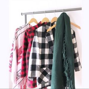 4 piece style curated lumberjack boyfriend box Sm